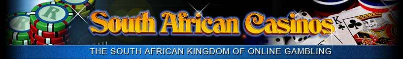 South African Casinos - Online Casinos in South Africa